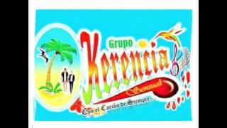 Lucerito  KERENCIA  SENSUAL