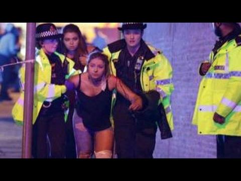 UK raises terror threat amid fears of another terror attack