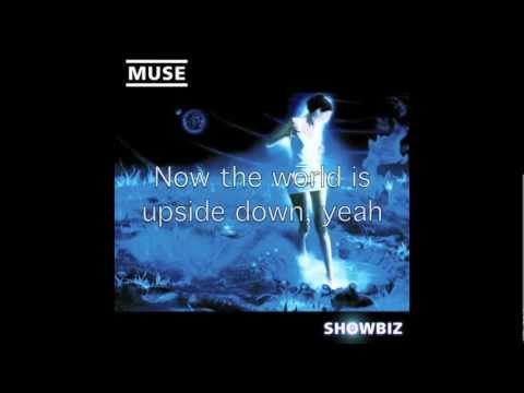 Muse - Falling Down [HD]
