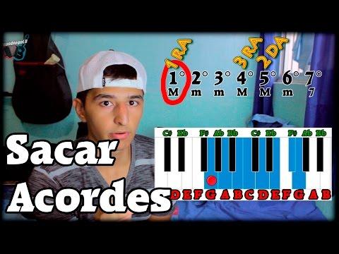 Armonicos teoria musical