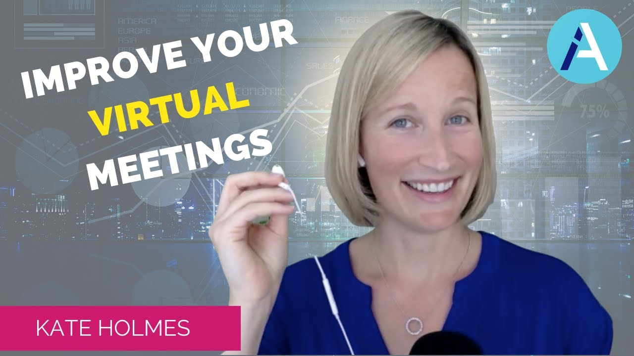 Four Tips to Improve Your Client's Virtual Meeting Experience
