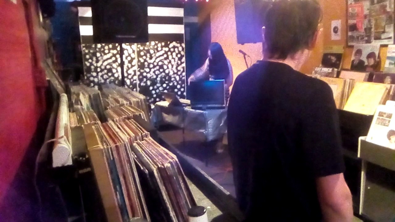 rachel g live sonic rainbow cds in casper wy 6 22 17 youtube youtube