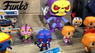New York Toy Fair 2020 Funko walkthrough