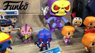New York Toy Fair 2020 Funko Walkthrough