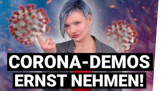 Franziska Schreiber – Corona: Nehmt die Kritik endlich ernst