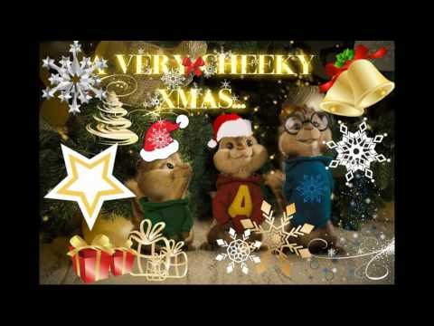 Alvin and The Chipmunks - Christmas Canon