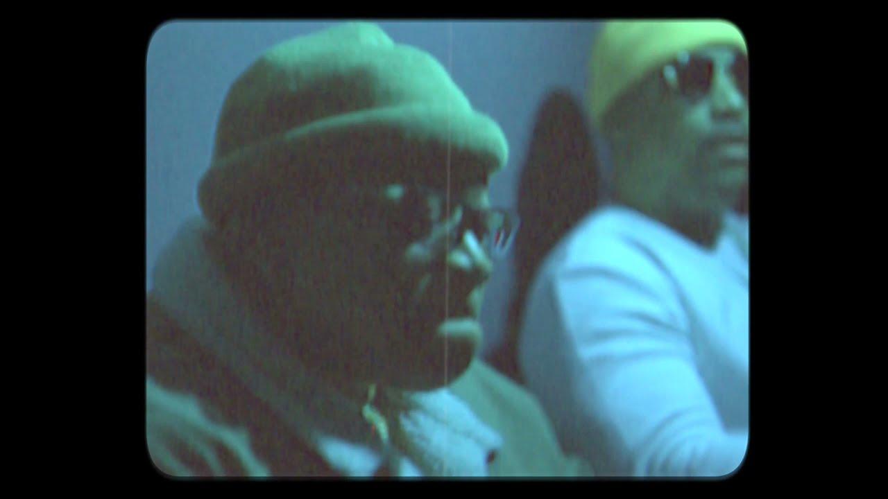 King Sungi / Haze Banks - No Stoppin The Bag (In-Studio Video)