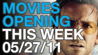Movies Opening This Week 05/27/11 - HD Trailers