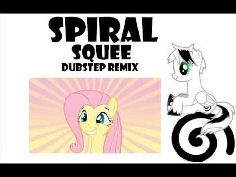 Spiral - Squee (Dubstep Remix)