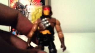 Desert Scorpion G.I.Joe Club FSS 2.0 Review