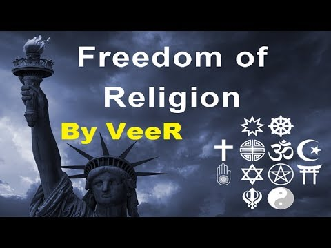 L-24-Right To Freedom Of Religion | Fundamental Rights | (LAXMIKANTH)- By VeeR