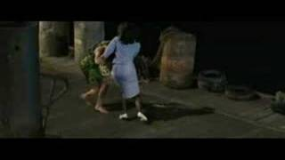 CATFIGHT FROM UNKNOWN MOVIE
