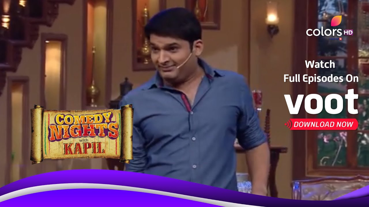 Comedy Nights With Kapil | कॉमेडी नाइट्स विद कपिल | Truth Has No Value In Today's World