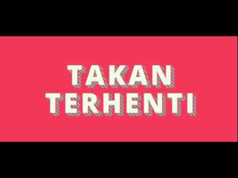 TEAM UCLAK - TAKKAN TERHENTI (LIRIK VIDEO)