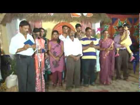 PioGodwin Kolalgiri Roce Ceremony1