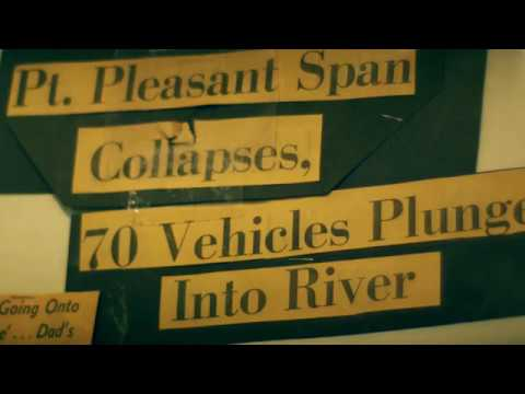 The Mothman of Point Pleasant (2017) Exclusive Trailer #2 HD