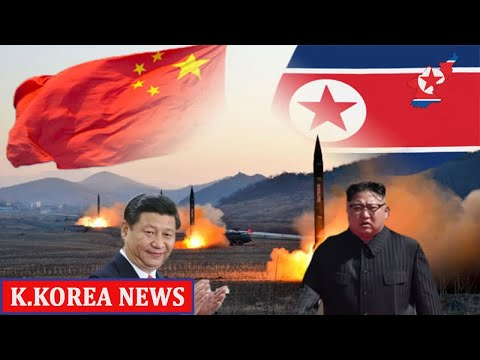 World War 3: Kim Jong-un's North Korea being 'fuelled' by China in 'weaponising' claims!