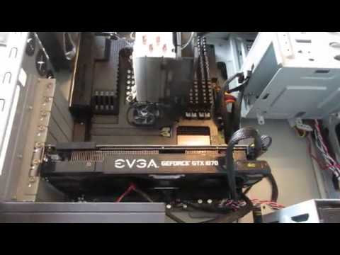 gtx 1070 graphics card