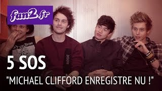 5 Seconds of Summer : L'interview exclusive