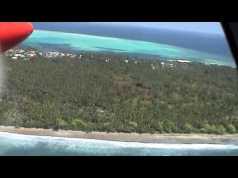 Kaashidhoo Island Maldives