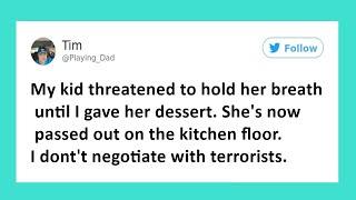 Tweets From Parents Apr 24