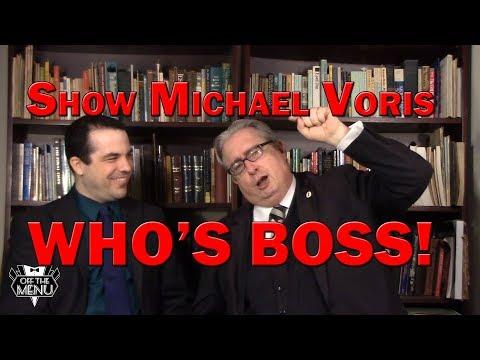Catholic Bishops Should Show Michael Voris Who's Boss!