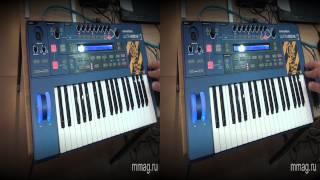 mmag.ru: Сценическое оборудование для live выступлений от Mechanical Animals 3D