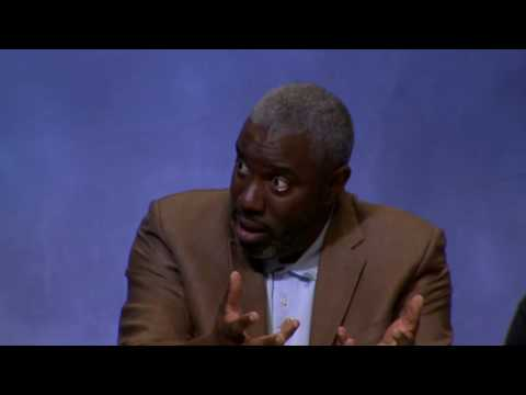 Celebrity Pastor: Indecent Exposure? (Panel VI)