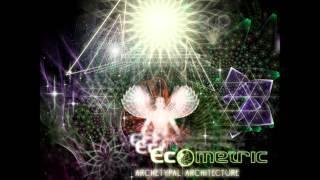 Ecometric - Archetypal Architecture [Full Album]