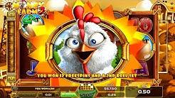 Money Farm 2 Online Slot from GameArt