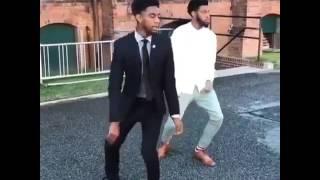 Vidéo instagrame danse BG 14