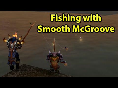 Fishing with Crendor Ep 19: Smooth McGroove