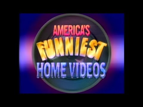 Americas Funniest Home s Theme 1990