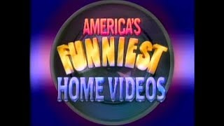 America's Funniest Home Videos Theme 1990
