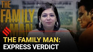 The Family Man Review: Manoj Bajpayee, Priyamani and Sharib Hashmi | Amazon Prime
