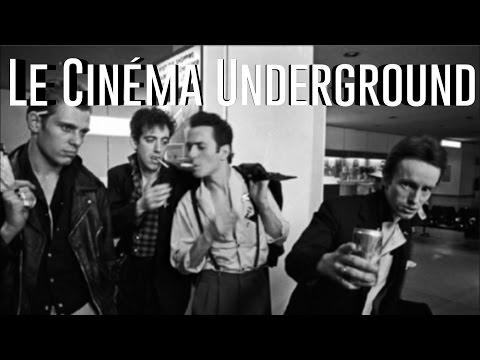 La Rubrique au Cinéma #5 - Le Cinéma Underground