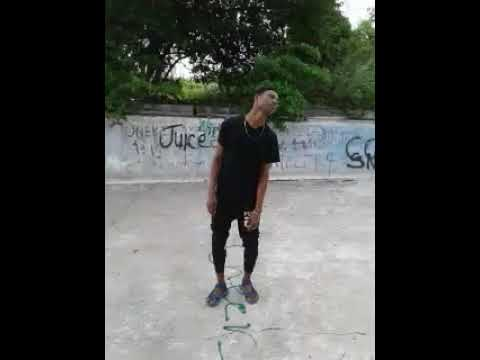 Masicka - Right Place (Freestyle Dance)