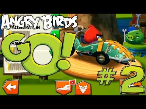 Angry Birds News #1: Transformers Telepods Revealed | FAMILY