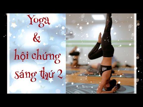 Yoga Và