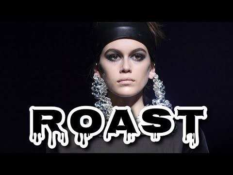 THE ROAST OF TOM FORD FALL 2018