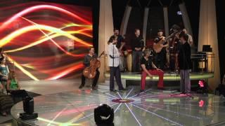 Kamo Seyranyan & Forbidden Saints // Armenia TV  2 //