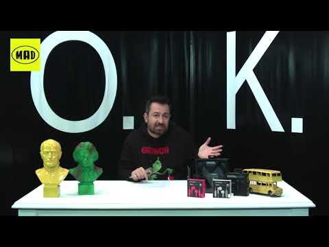 ΟΚ! The Request Show, με τον Θέμη Γεωργαντά 25/12/18