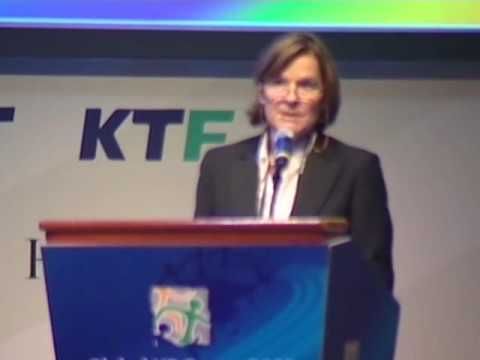 GHRF2007: Quality Assurance and Management of HE
