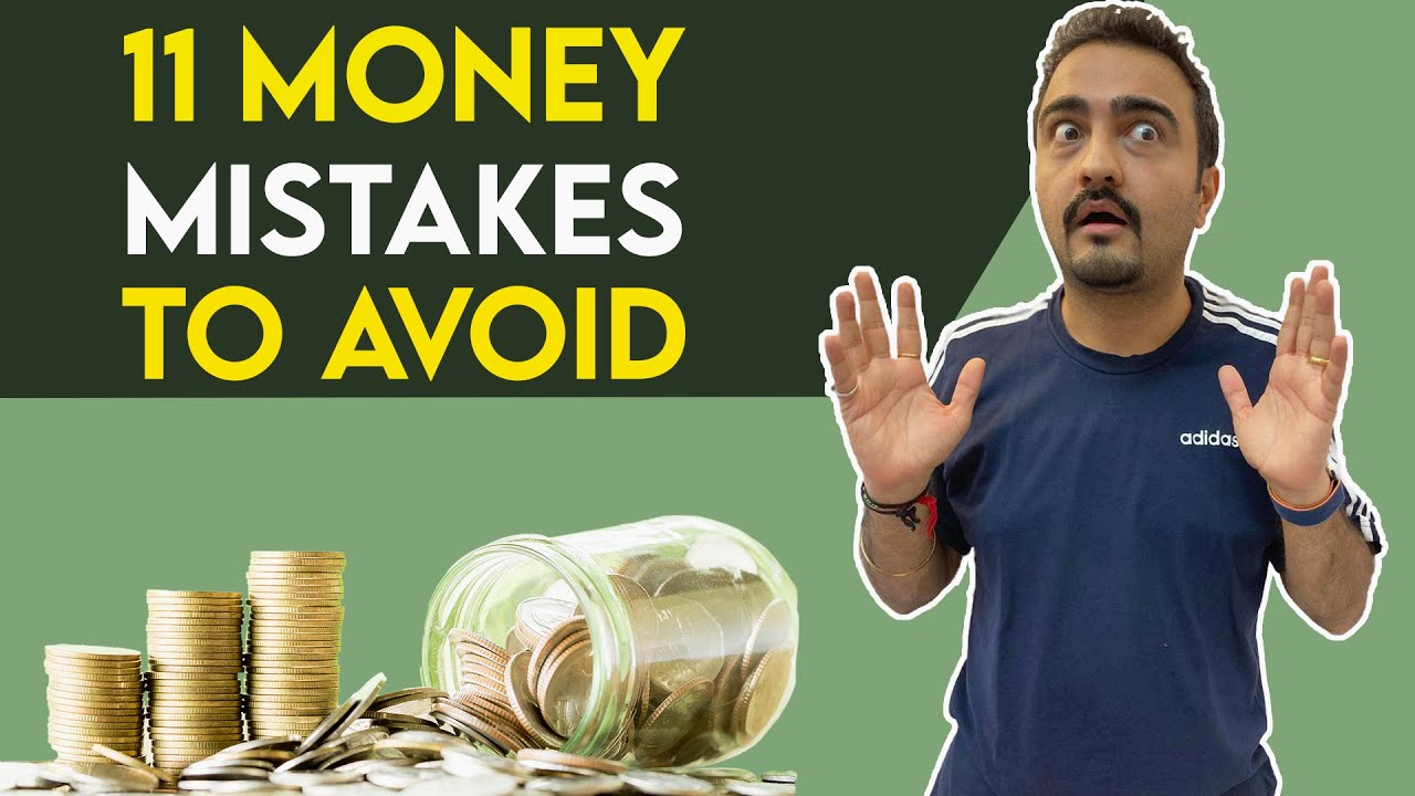 How to save money and how to invest money|Avoid 11 biggest money mistakes|50-30-20 Rule of Money