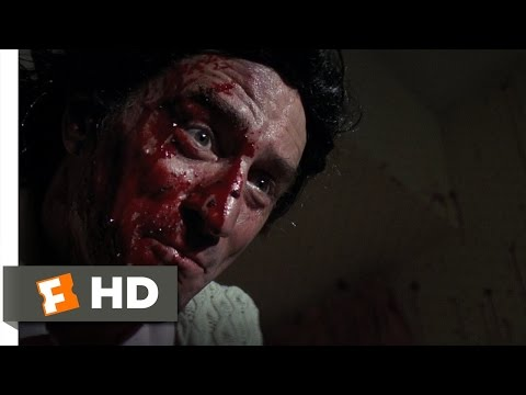 Cady Kills Kersek - Cape Fear (6/10) Movie CLIP (1991) HD