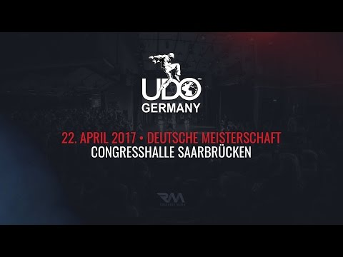 DEUTSCHE MEISTERSCHAFT 2017 - UDO Germany (TRAILER) // by Roschkov Media