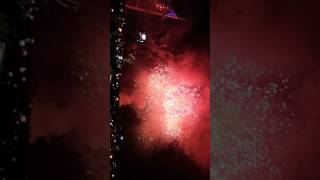 2017 New Year Celebration at Burj al Arab Dubai UAE Part 1 HD 4k 1080p