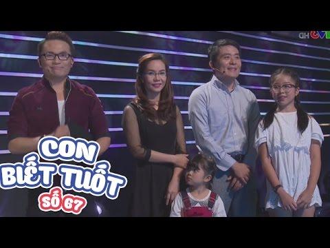 VÒNG ĐẶC BIỆT   CON BIẾT TUỐT   TẬP 67   15/05/2017   VTV GO