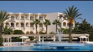 Тунис отели.Le Royal Hammamet 5*.Обзор(, 2016-06-24T15:41:36.000Z)