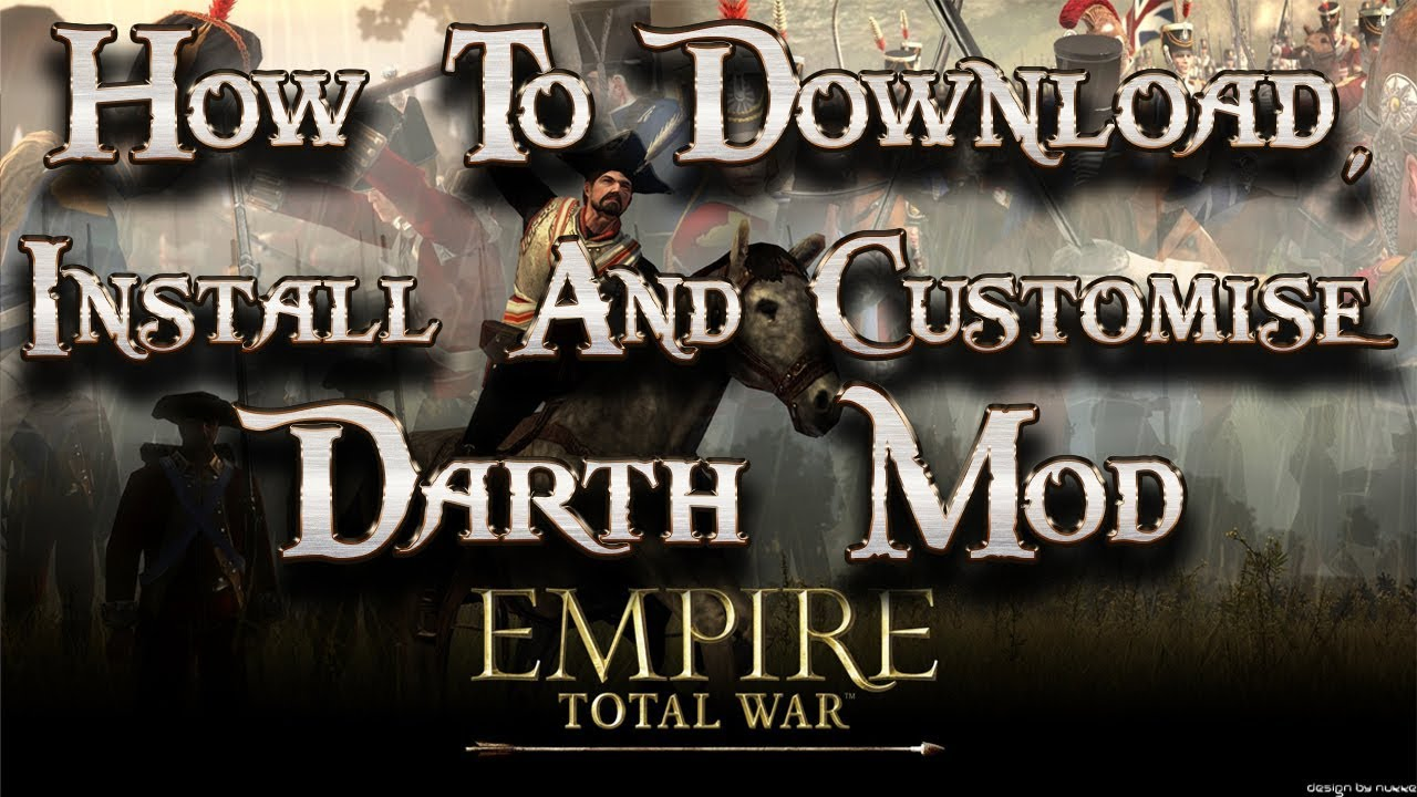 empire total war download size